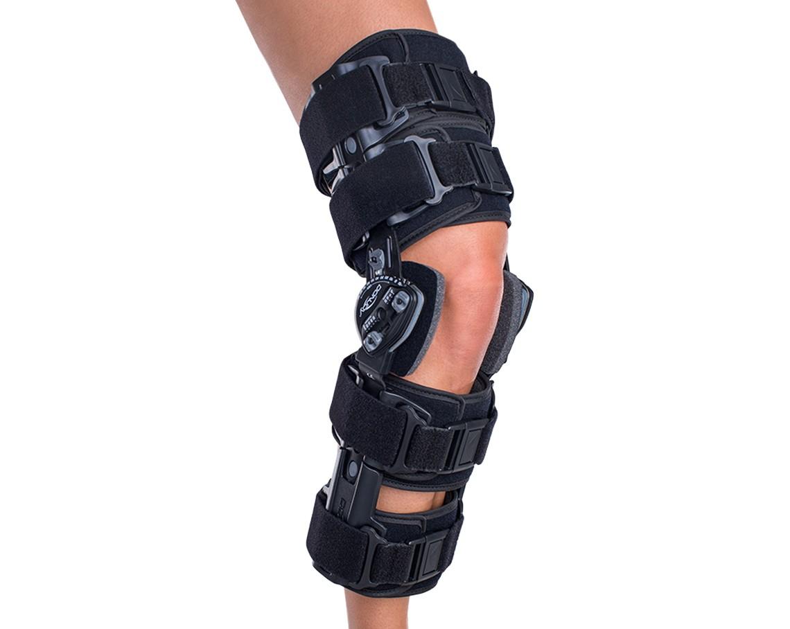 Donjoy Trom Advance Knee Brace