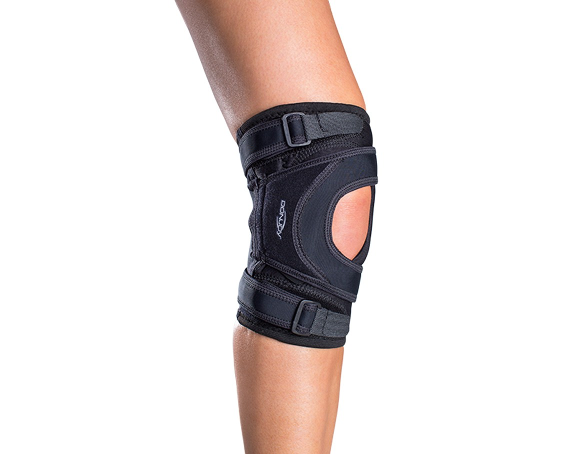 Hinged Knee Joint Replacement Are You Legally Allowed To