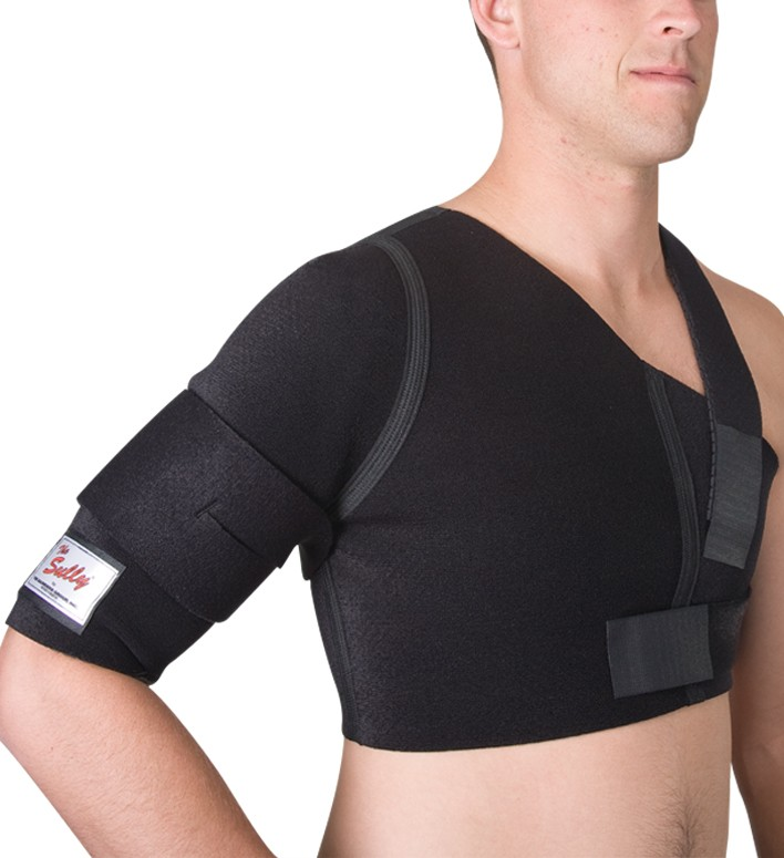 Collarbone Pain After Rotator Cuff Surgery