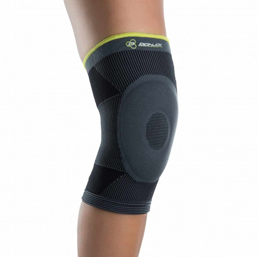 Donjoy Performance Deluxe Knit Knee Sleeve Mild