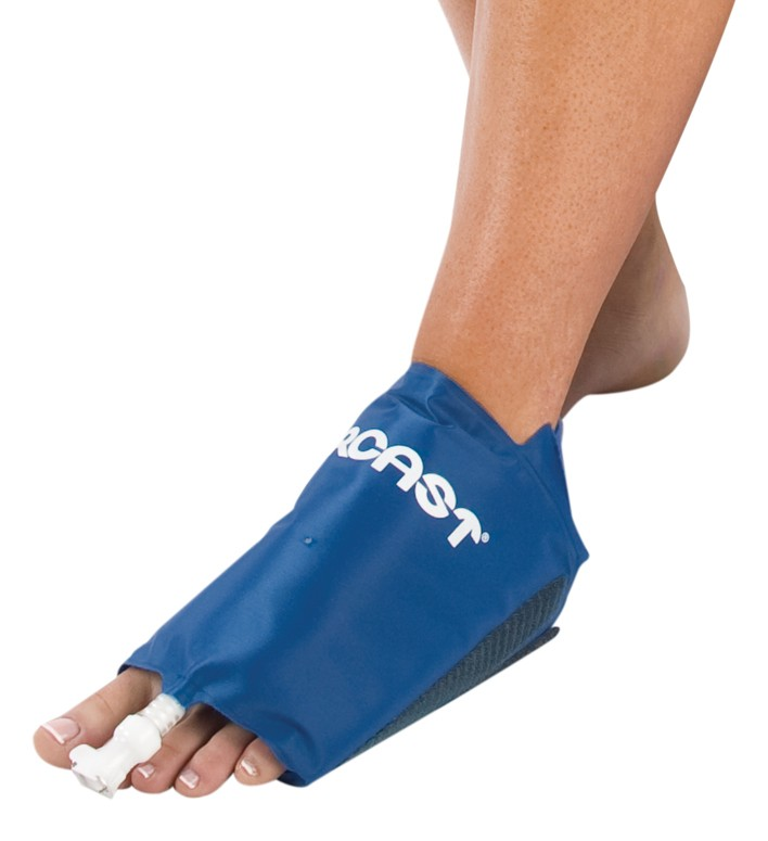 Aircast Foot Cryocuff Wcooler