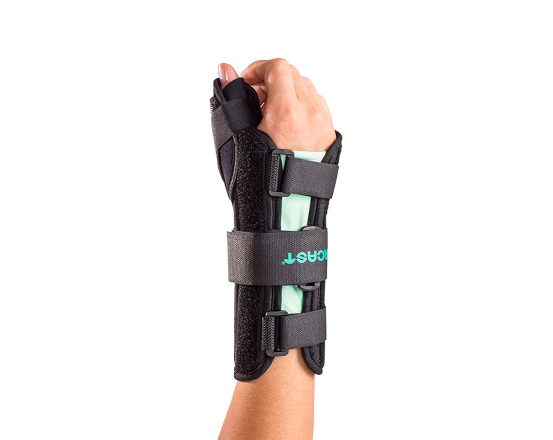 Aircast. A2 Wrist Brace with Thumb Spica