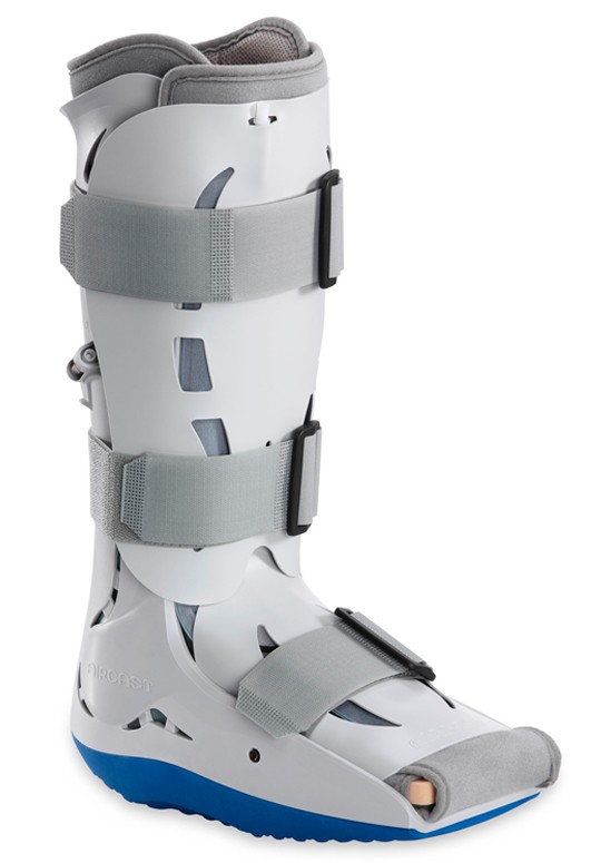 Aircast XP Diabetic Walking Brace