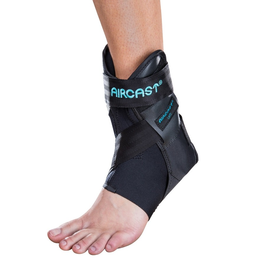 81ea18fc56 Aircast Airlift PTTD Brace