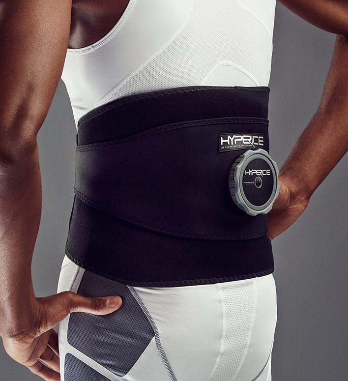 HyperIce® Back PRO Ice Wrap
