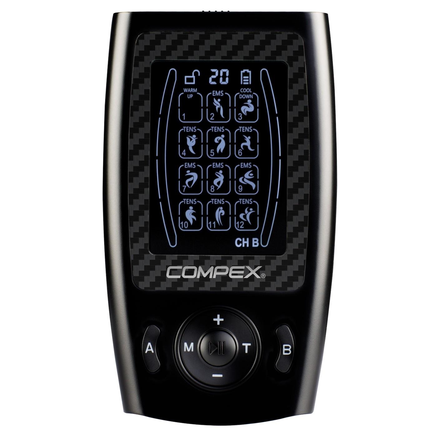 Compex® LT TENS Unit