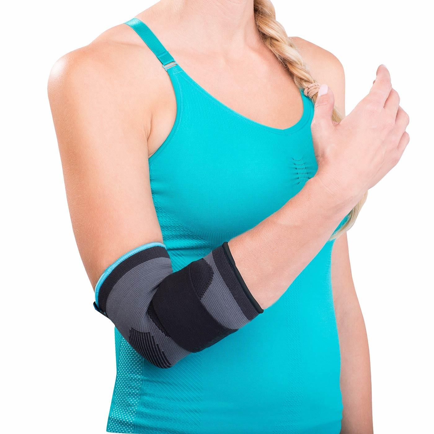 DonJoy Advantage Deluxe Elastic Elbow Sleeve