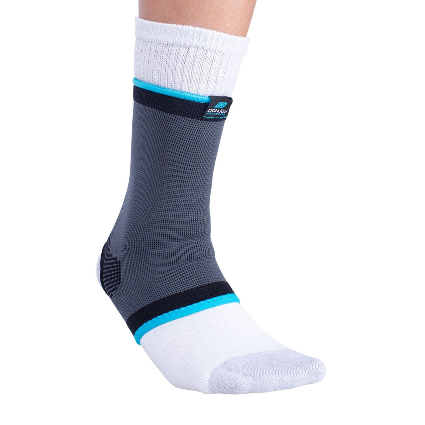 DonJoy Advantage Elastic Ankle Sleeve