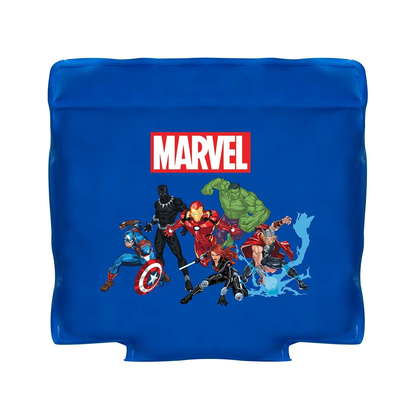 DonJoy® Advantage Kids Reusable Cold Pack Featuring Marvel – Small