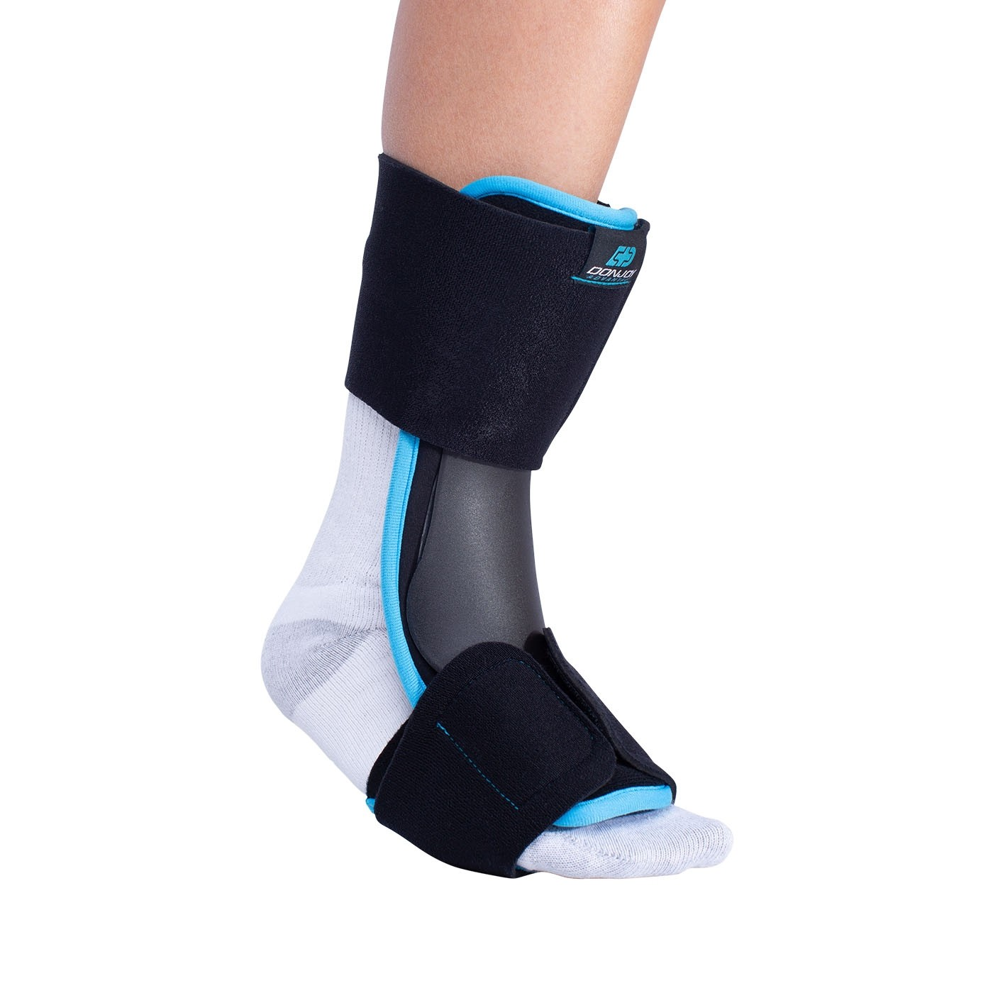 f2de706268 DonJoy Advantage Plantar Fasciitis Night Splint & Achilles Tendonitis Brace