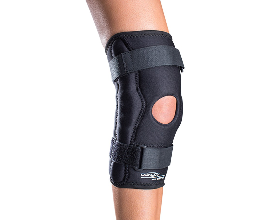 Knee Brace For Meniscus Injury