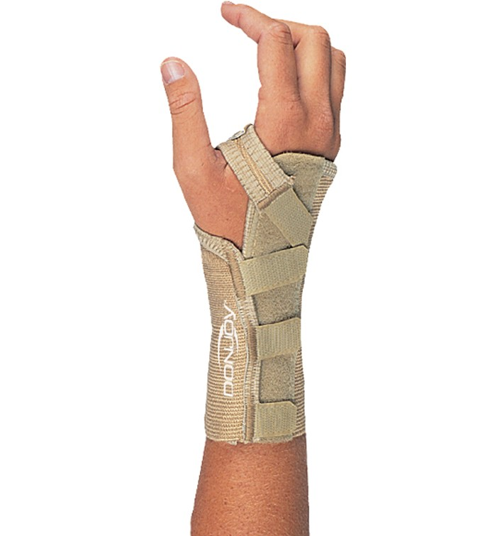 donjoy-elastic-wrist-splint