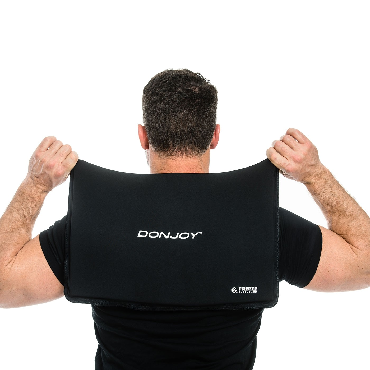 "DonJoy® Freeze Sleeve™ MD Flat Pak  - 12"" x 17"""