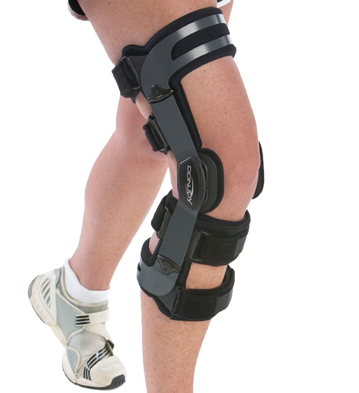 knee braces in UK