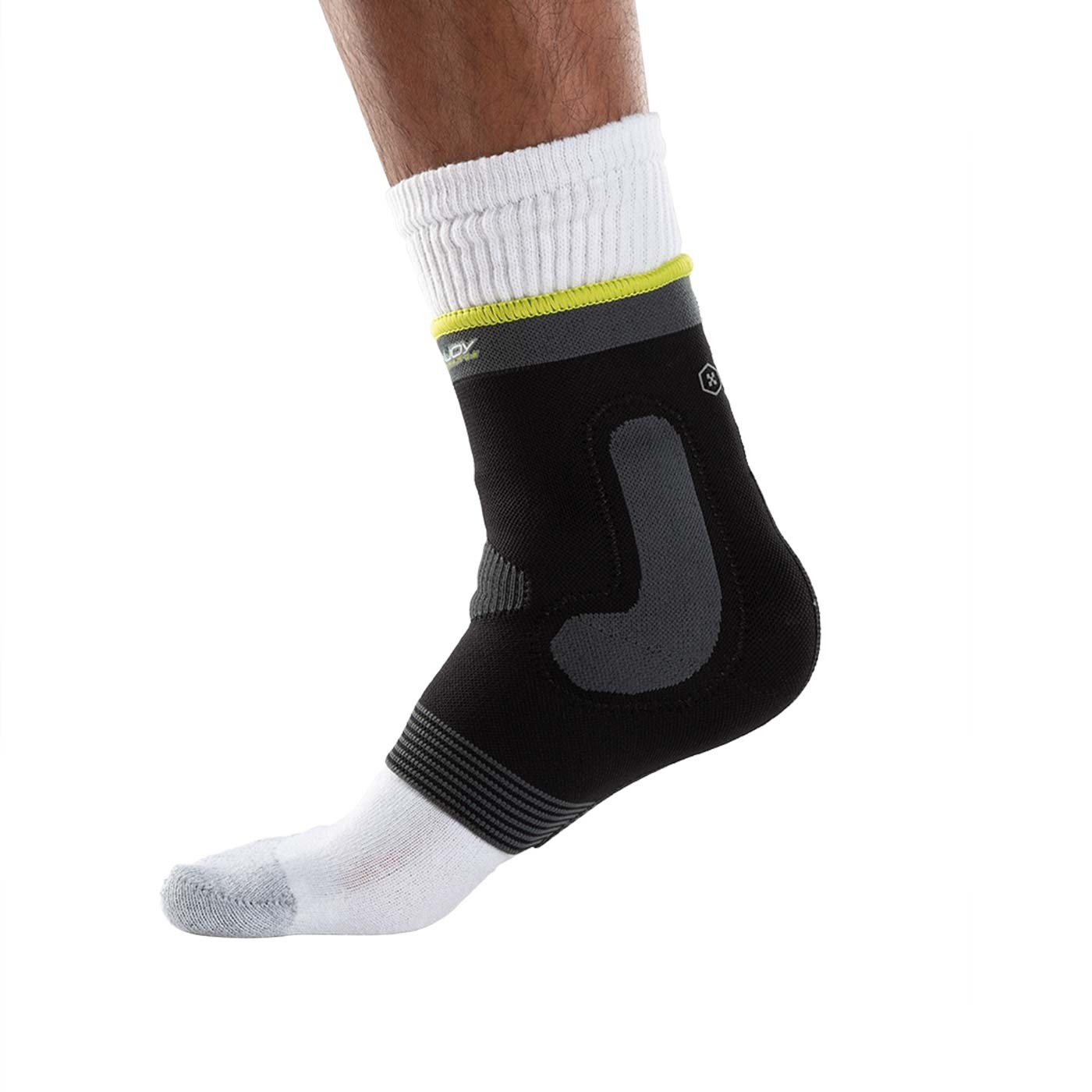DonJoy Performance Deluxe Knit Ankle Sleeve
