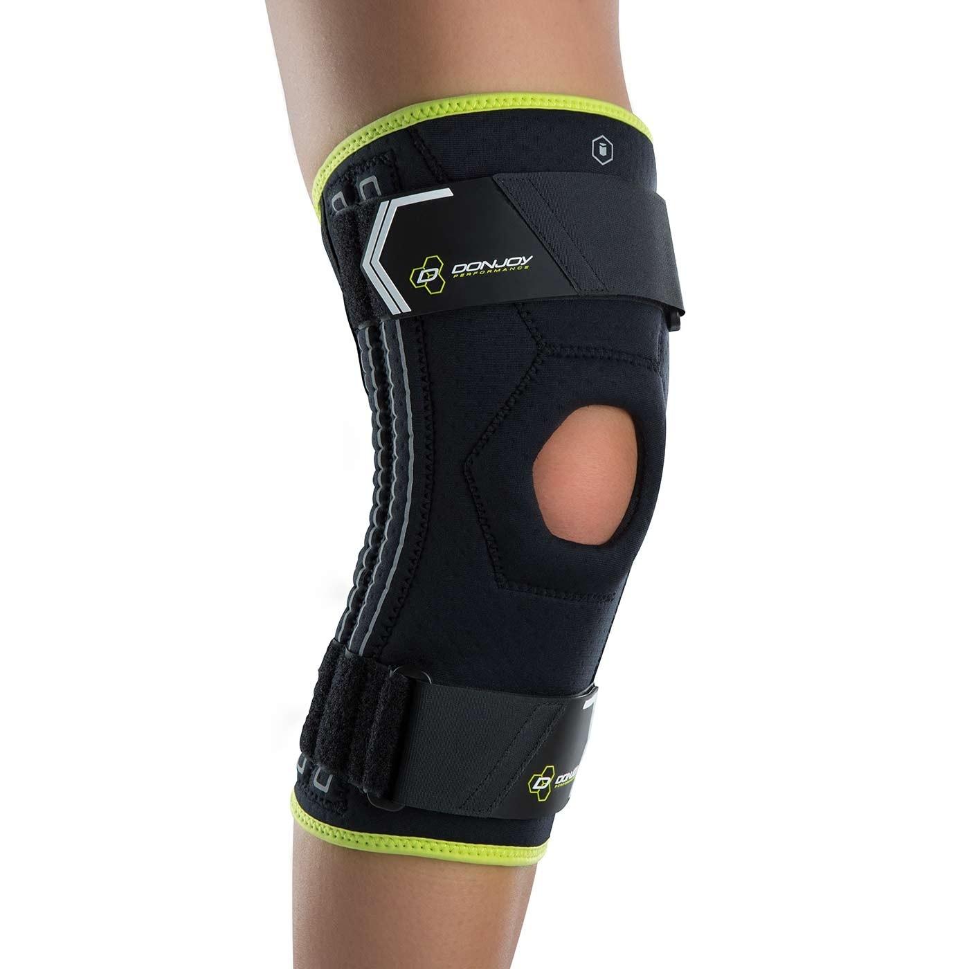 d0cad2d5a0 DonJoy Performance Stabilizing Knee Sleeve