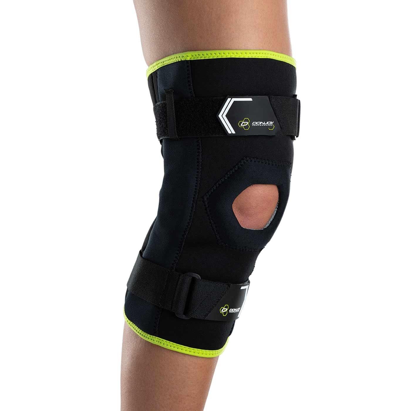 DonJoy Performance Bionic Comfort Hinged Knee Brace