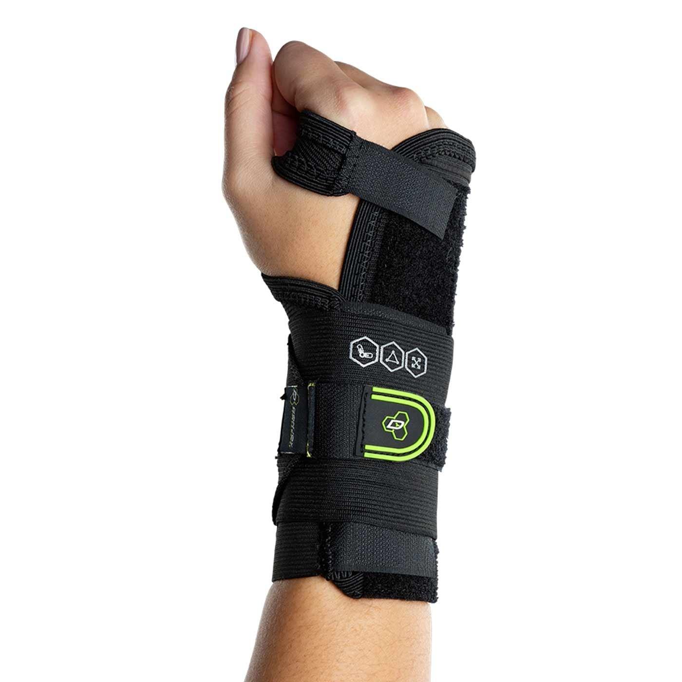 DonJoy Performance Bionic Elastic Wrist Brace