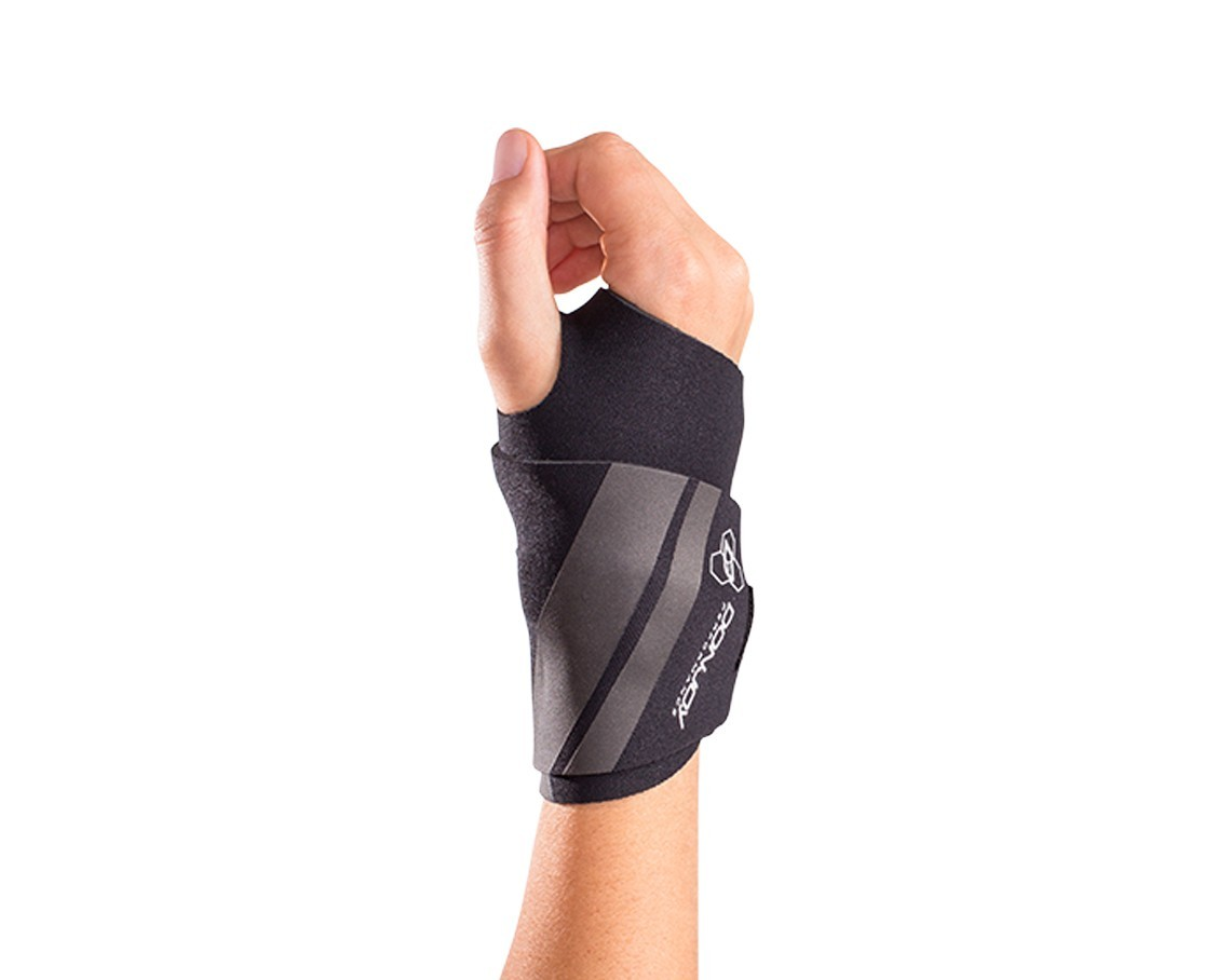 DonJoy Performance AnaForm Double Wrap Wrist Support