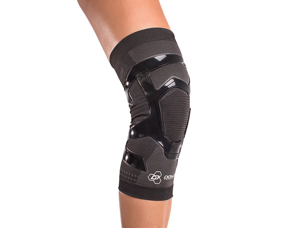 TriZone Knee Support - Black