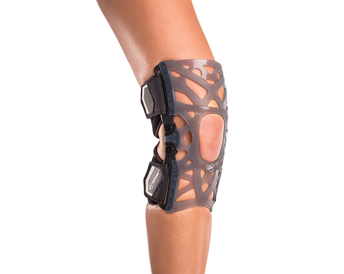 Webtech Knee Brace - Black - No Undersleeve