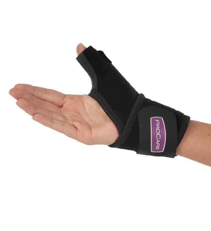 ProCare Universal Thumb-O-Prene