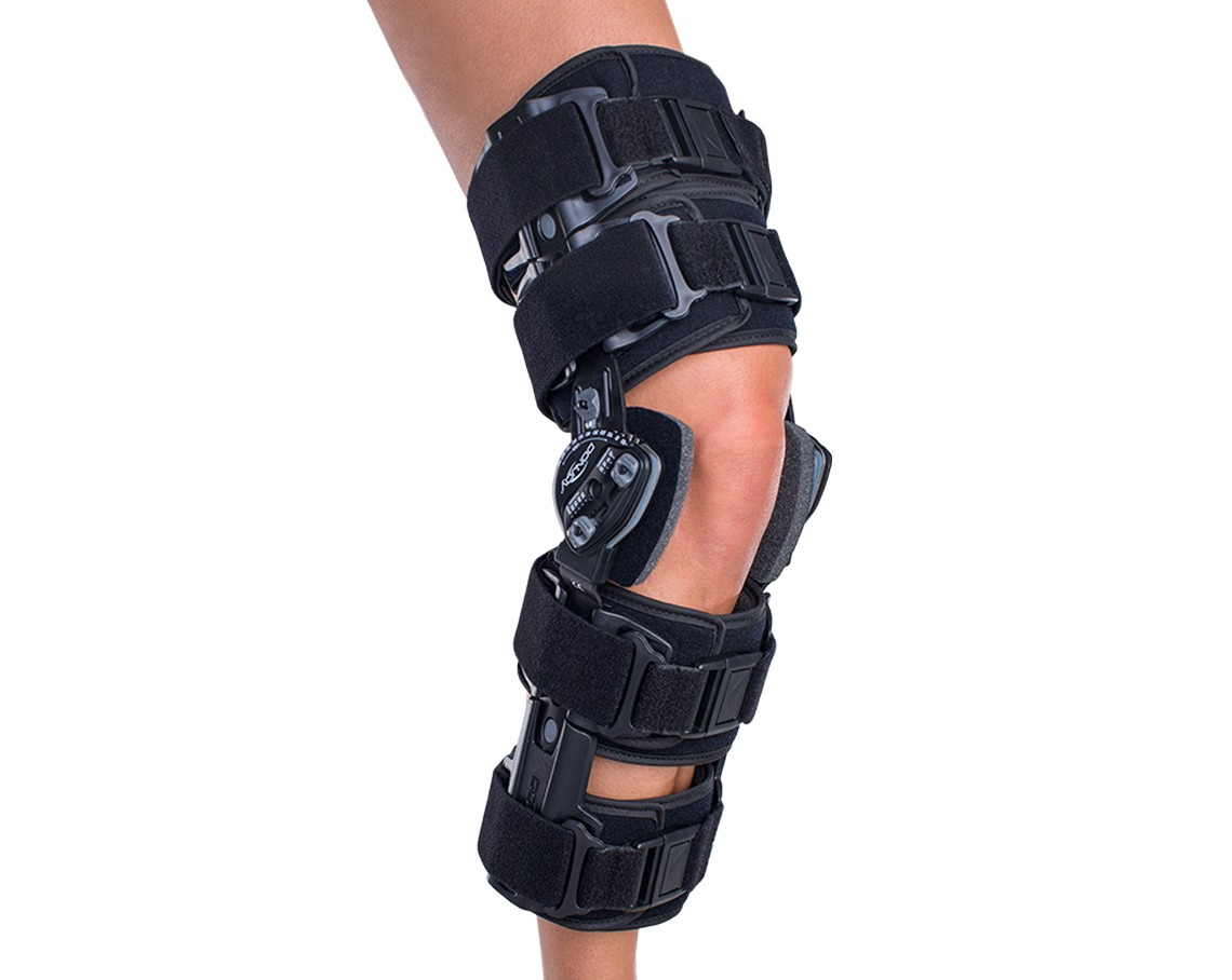 3777932eda DonJoy TROM Advance Knee Brace
