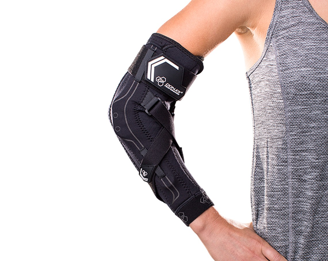 Bionic Elbow Brace - Black