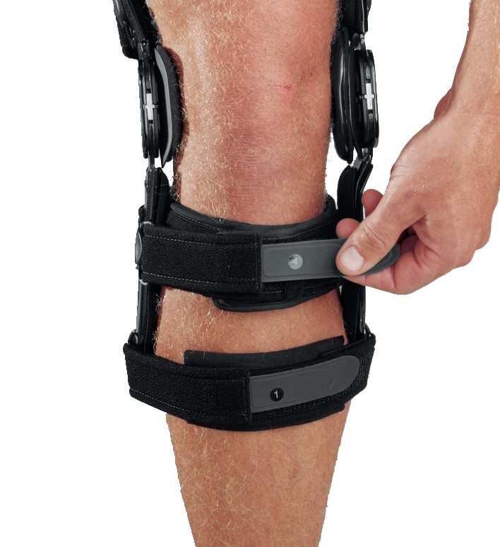 DonJoy Anti-Migration Band For Rigid Braces