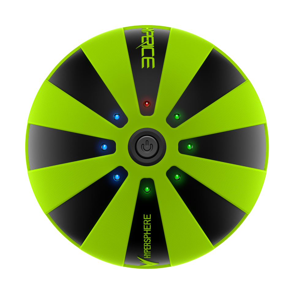 HyperIce® Hypersphere Vibrating Massage Ball