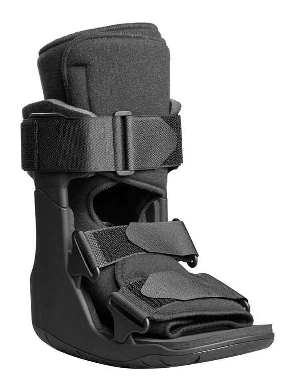 Procare XcelTrax Ankle