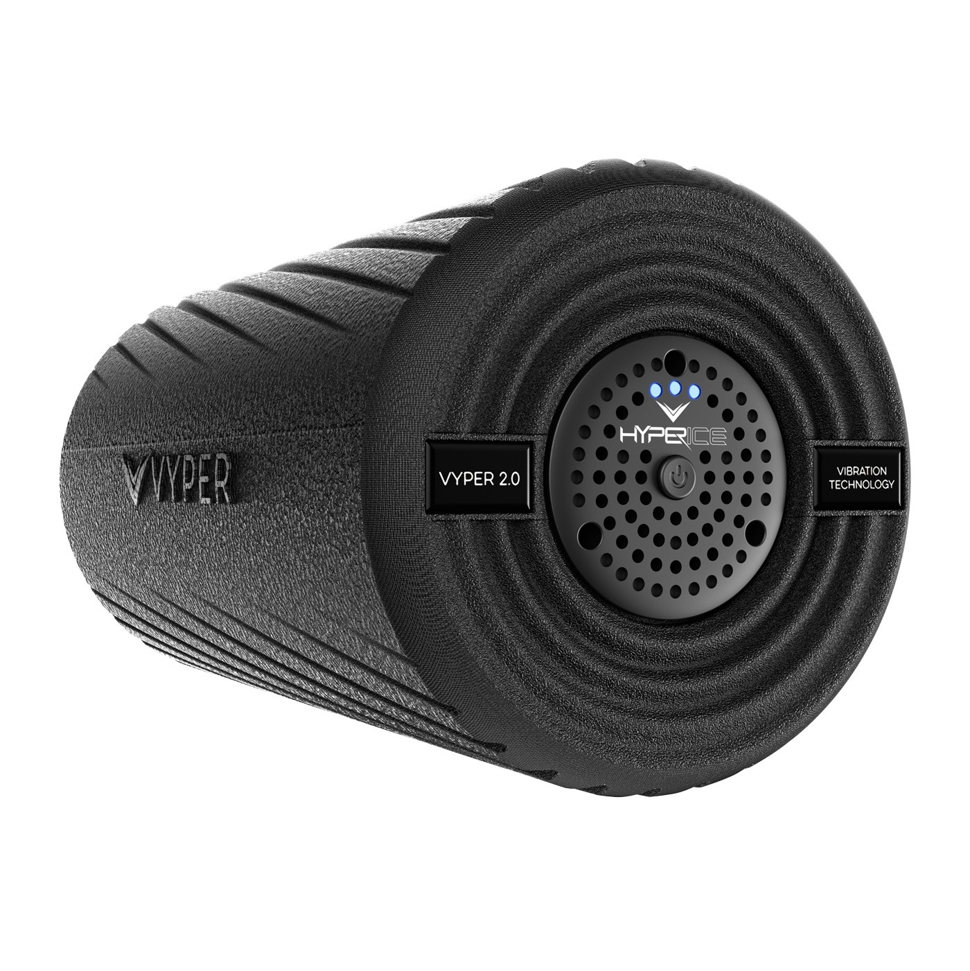 HyperIce® Vyper® 2.0 Vibrating Foam Roller