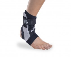 Aircast A60 Ankle Support Black