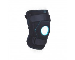 DonJoy Advantage Stabilizing Hinged Knee Wrap
