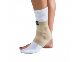 DonJoy Advantage Deluxe Elastic Ankle Sleeve