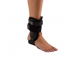 Bionic Stirrup Ankle Brace - On Skin - Front Right