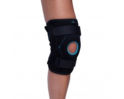 e98838c19e Hinged Knee Braces For Daily Use, Non-Contact & Contact Sports