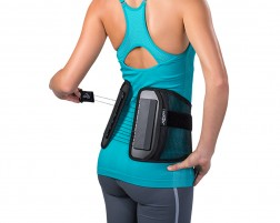 DonJoy Back Brace Side Pull