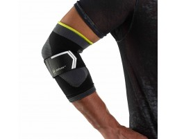 DonJoy Performance Deluxe Knit Elbow Sleeve with Strap