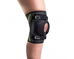 DonJoy Performance Dual-Pull Patella Stabilizer Knee Sleeve