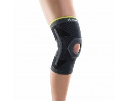 DonJoy Performance Deluxe Knit Knee With Stays