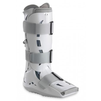 Broken/Fractured Ankle Causes, Symptoms and Treatment