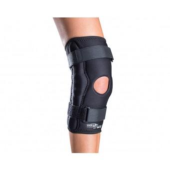 DonJoy Economy Hinged Knee Drytex Sleeve