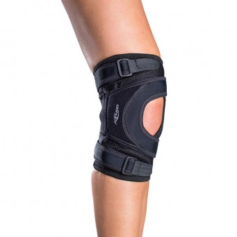 Tru Pull Knee Braces Are The Best For Preventing Knee And Patella Dislocations