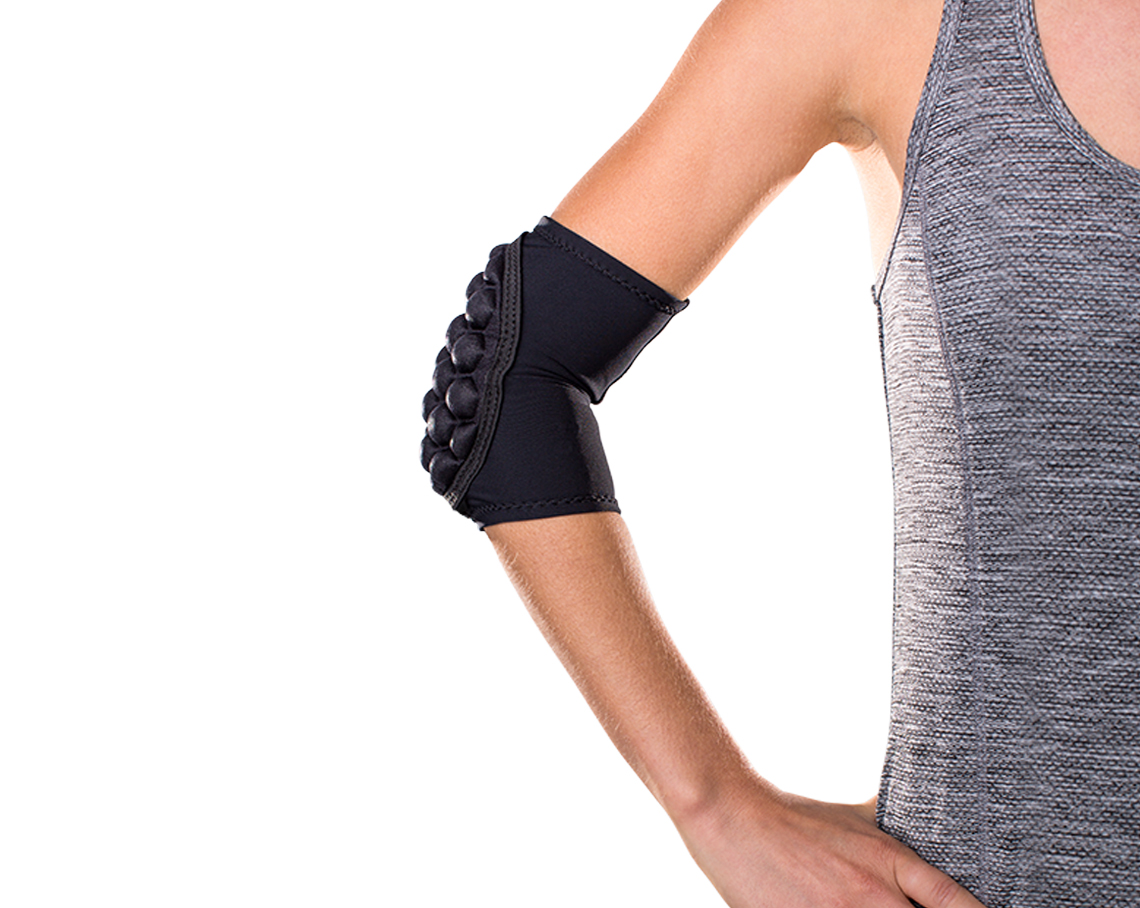 DonJoy Spider Elbow Pads