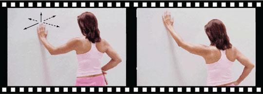 Shoulder Exercises Amp Rehabilitation