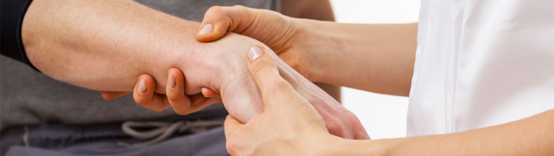 How to Beat Chronic Wrist and Hand Pain