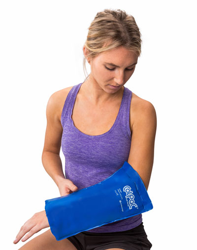 colpac medium size ice pack