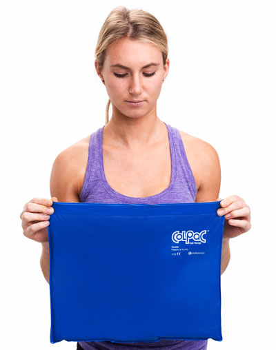 colpac reusuable ice pack