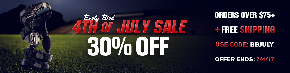 4th of July Sale - Extra 30% OFF orders $75+